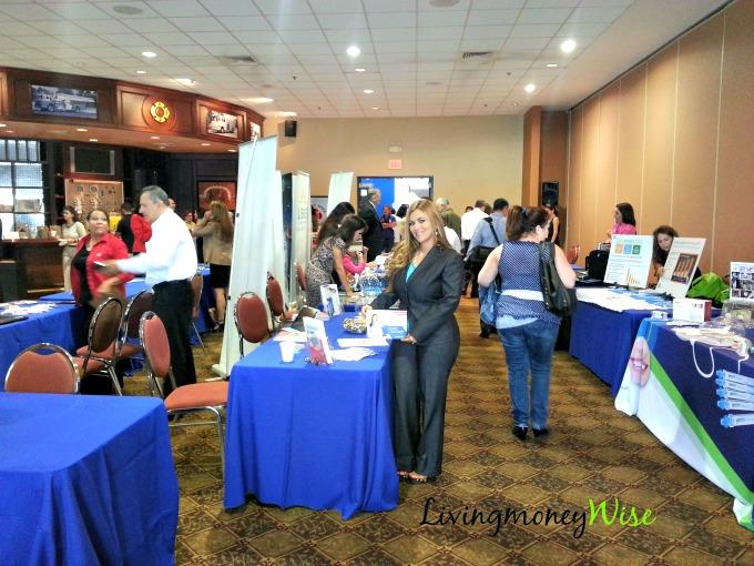 Evento en Miami de Community Networker