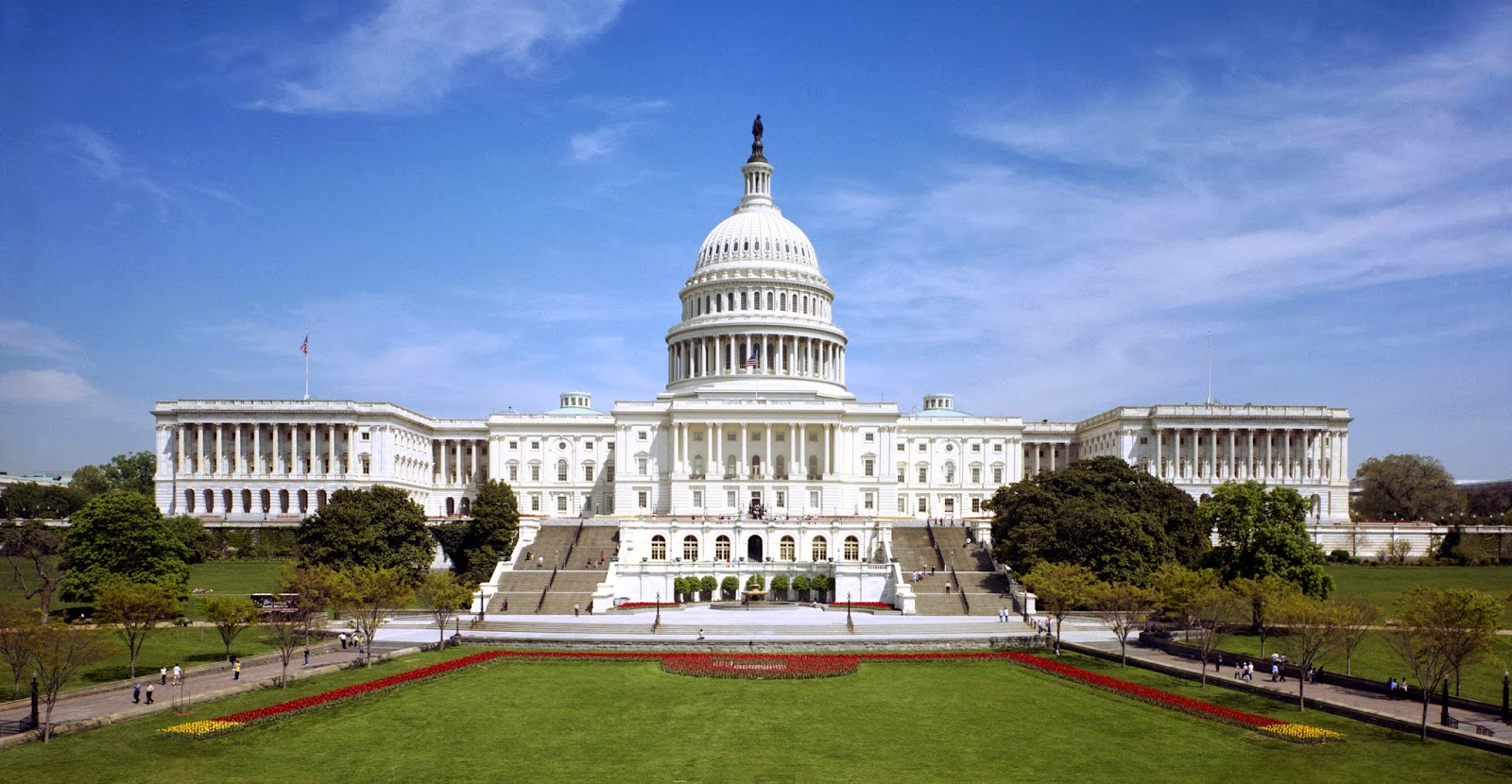 Capitolio USA